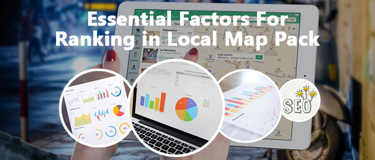 Essential Factors For Ranking in Local Map Pack