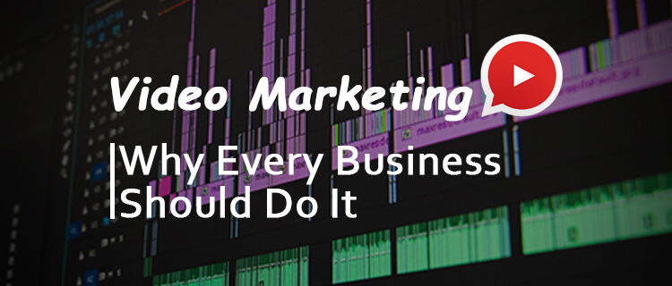 Why Video Marketing Should be a Priority for Local Atlanta Businesses